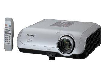 Sharp XR-20S LCD Projector