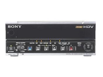 Sony HVR-M15 HDV Recorder