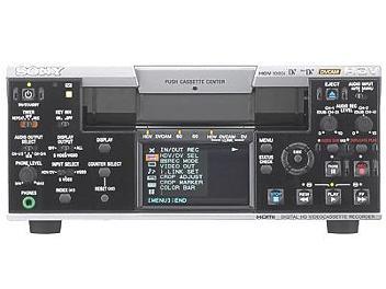 Sony HVR-M25 HDV Recorder