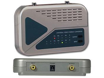 Globalmediapro F-206 Universal Video Format Converter