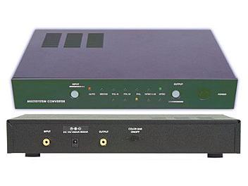 Globalmediapro F-205 Universal Video Format Converter