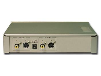 Globalmediapro F-202 Multi-system Converter with TBC Frame Synchronization