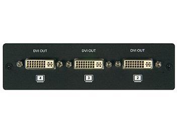Globalmediapro Y-103D4 1x4 DVI Splitter