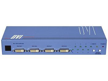 Globalmediapro Y-102D8 8x1 DVI Switcher