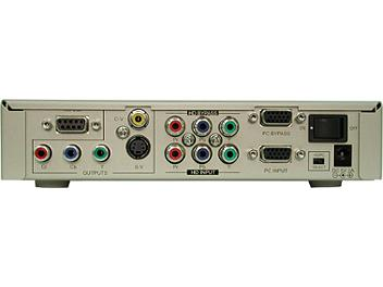 Globalmediapro P-302 PC-HDTV to Video Scan Converter