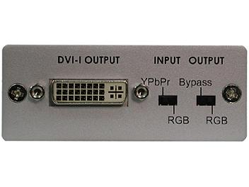 Globalmediapro D-104 PC-Component to DVI Converter