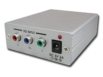 Globalmediapro D-107 Component to RGB Color Space Converter