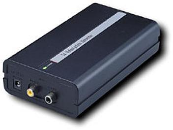 Globalmediapro F-209SP SECAM to PAL Converter