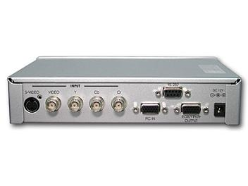 Globalmediapro L-302 Video Scaler with RS232