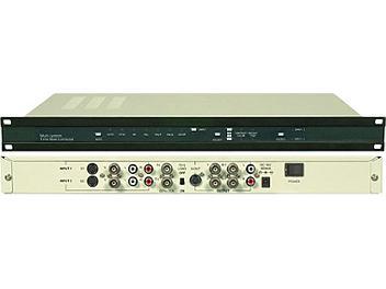 Globalmediapro X-401 Multisystem Time Base Corrector