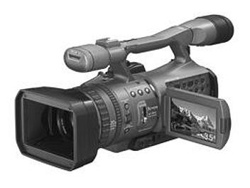 Sony HDR-FX7E HDV Camcorder PAL