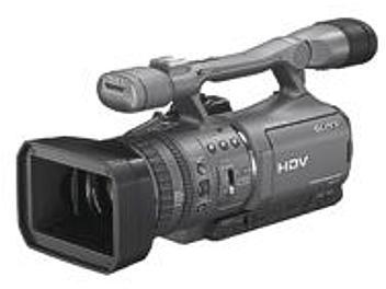 Sony HVR-V1 HDV Camcorder NTSC