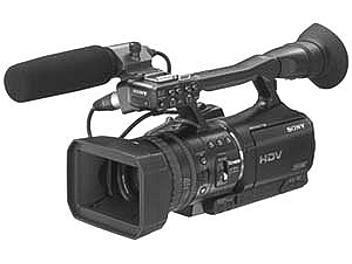 Sony HVR-V1E HDV Camcorder PAL