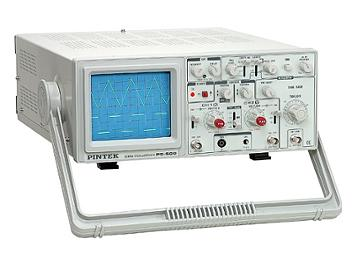 Pintek PS-500 Analog Oscilloscope 50MHz