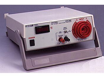 Pintek HVC-802 High Voltage Meter / Probe Meter
