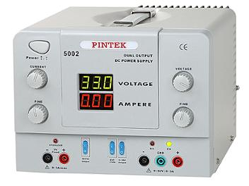 Pintek PW-5002 DC Power Supply
