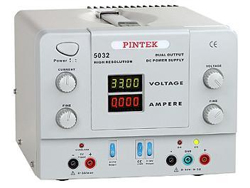 Pintek PW-5032 DC Power Supply