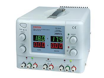 Pintek PW-3033R DC Power Supply