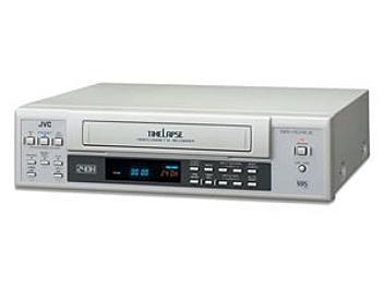 JVC SR-9240E Time-Lapse VCR PAL