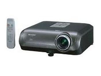Sharp XV-Z100 LCD Projector