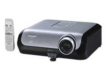 Sharp XG-MB65X LCD Projector