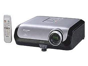 Sharp XG-MB67X LCD Projector