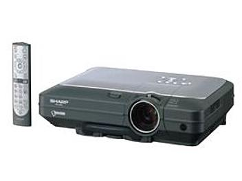 Sharp XG-C68X LCD Projector