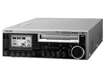 Sony PDW-F70 XDCAM Recorder