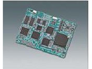 Sony PDBK-102 Board