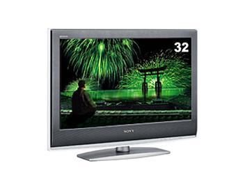 Sony KLV-32S200A 32-inch LCD TV