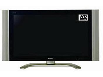 Sharp LC-32BX6M 32-inch LCD TV