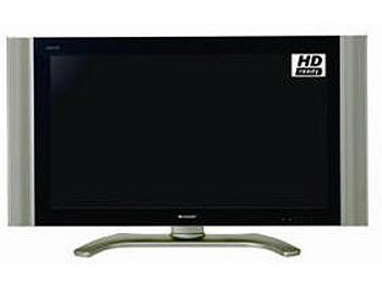 Sharp LC-37BX6M 37-inch LCD TV