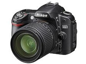 Nikon D80 DSLR Camera Body