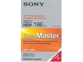 Sony PHDV-186DM HDV Cassette (pack 10 pcs)