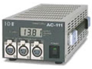 IDX AC-111 STAND-ALONE Camera Power Supply
