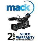 Mack 1070 2 Year Pro Video International Warranty (under USD10000)