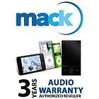 Mack 1020 3 Year Audio International Warranty (under USD500)
