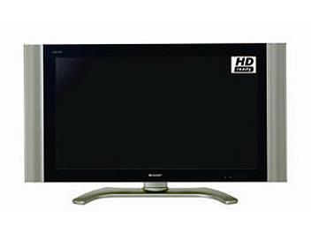 Sharp LC-37BX5M 37-inch LCD TV