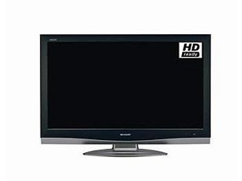 Sharp LC-37PX5M 37-inch LCD TV