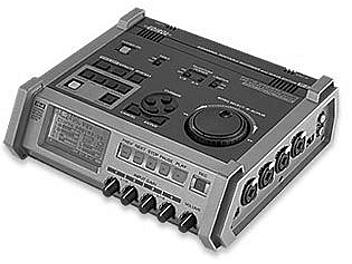 Edirol R-4 Digital Audio Recorder