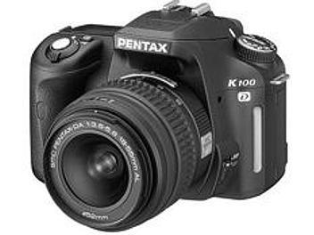 Pentax K100 Digital SLR Camera Body