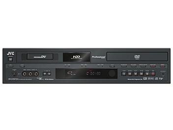 JVC SR-DVM700 mini-DV/ HDD/ DVD Recorder PAL