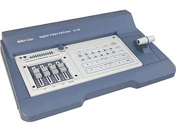 Datavideo SE-500 4-channel Analogue Video Mixer PAL