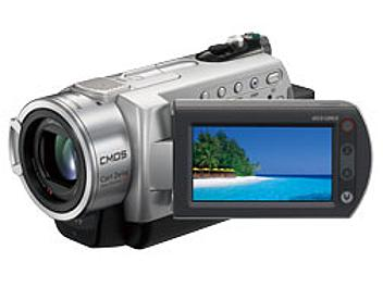 Sony DCR-SR300E Digital Camcorder PAL