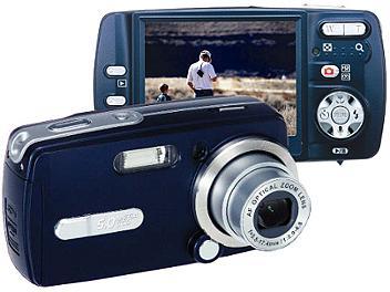 Megxon Z51 Digital Still Camera