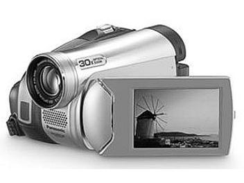 Panasonic NV-GS60 mini-DV Camcorder PAL