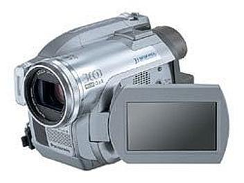 Panasonic VDR-D300 DVD Camcorder PAL