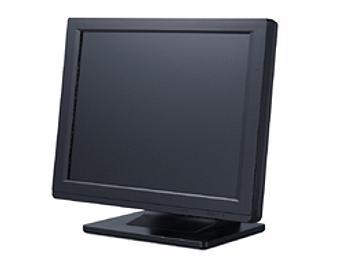 TVS LPL-19W01 19-inch LCD CCTV Video Monitor