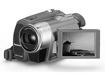 Panasonic NV-GS230 mini-DV Camcorder PAL