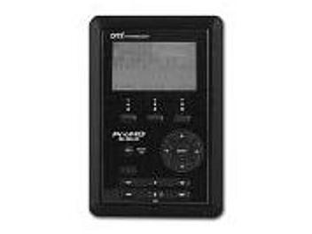 JVC DR-HD100 ProHD 60GB Portable DTE Recorder PAL